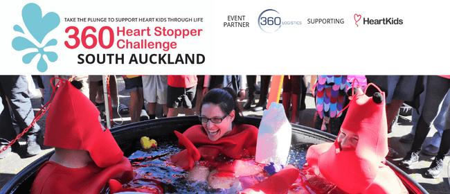 360 Heart Stopper Challenge