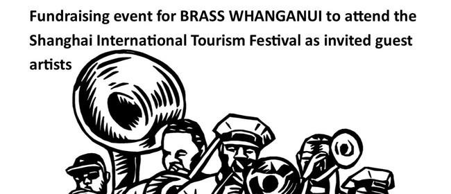 Brass Whanganui and Damn Raucous Brass