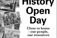 Family History Open Day 2019