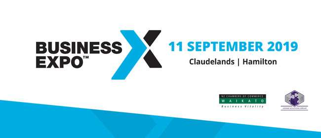 The Premier Business to Business Expo