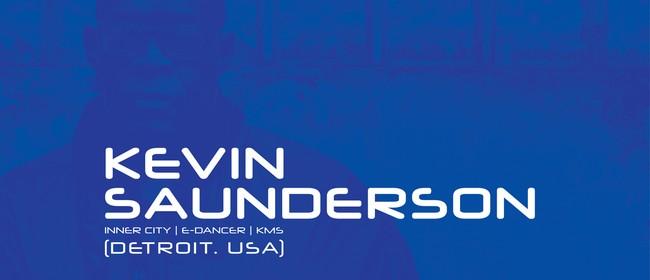 S-ence: Kevin Saunderson