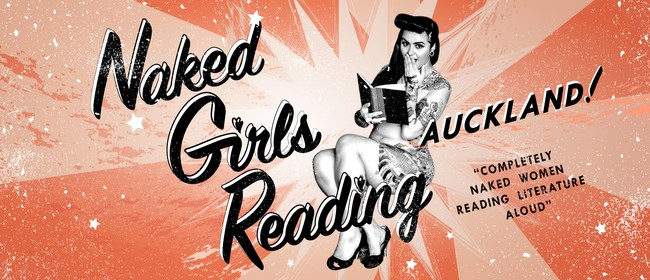 Naked Girls Reading (Auckland) - The Occult Edition: CANCELLED
