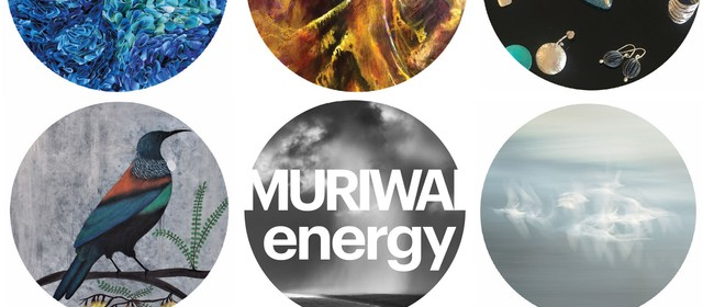 Muriwai Energy Art Exhibition