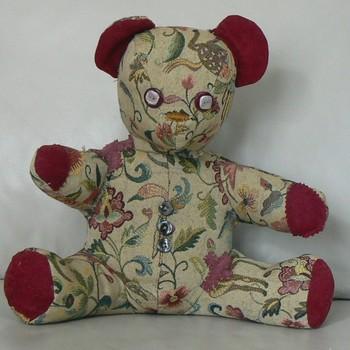THE GREAT TEDDY BEAR SHOW