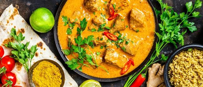 Indian Food Festival