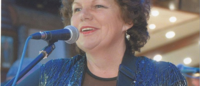 Afternoon Country Variety Concert with Joy Adams