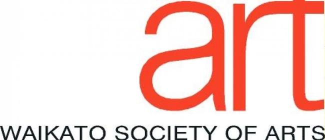 2019 Waikato Society of Arts Members Exhibition