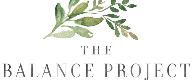 The Balance Project - Womens Wellness Conversation