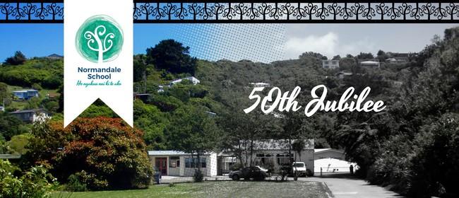 Normandale School 50th Jubilee
