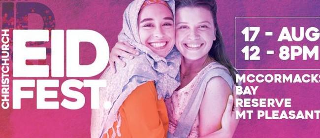 Christchurch Eid Festival