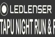 Ledlenser Puketapu Night Run