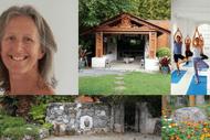 Weekend Yoga Retreat With Johanna Van Stratum