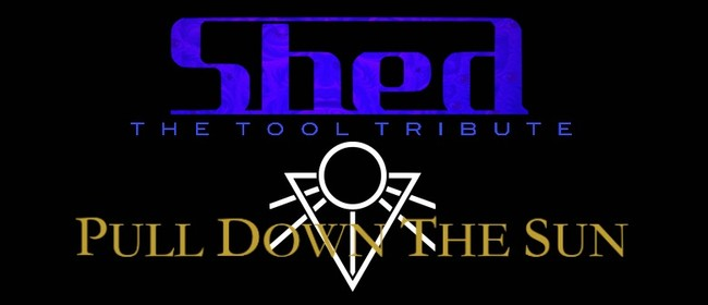 Shed The Tool Tribute - Album Release Gig
