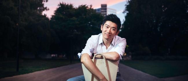 Tony Chen Lin – Pianist Extraordinaire