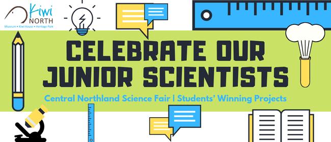 Celebrate Our Junior Scientists
