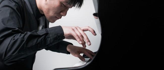 Tony Chen Lin – Solo Piano