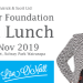 Child Cancer Foundation Gala Lunch with Lisa O'Neill