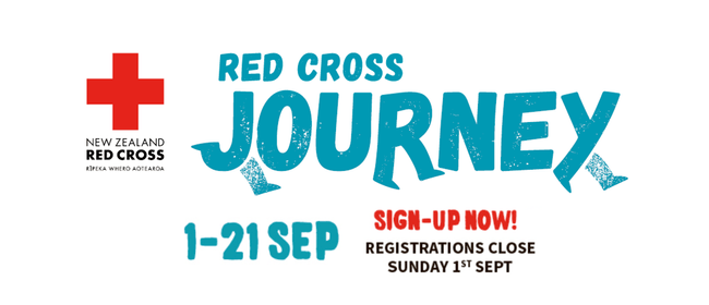 Red Cross Journey