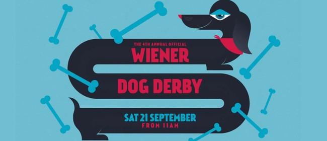 NZ Wiener Dog Derby 2019