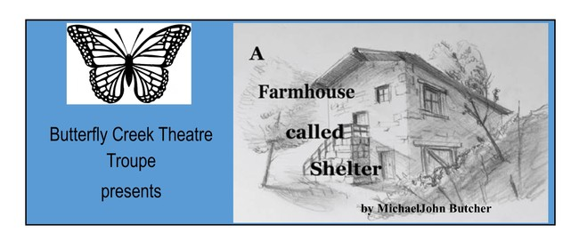 A Farmhouse Called Shelter