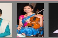 Carnatic Music Vocal Concert