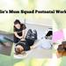 Dr Julie's Mum Squad Postnatal Workshop