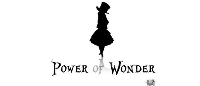 enrich@ILT - Power of Wonder