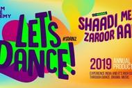 SDANZ - Let's Dance 2019