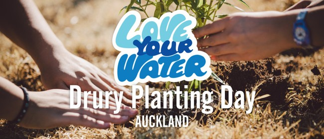 Drury Creek Islands Community Planting Day: SOLD OUT