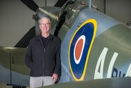 Restoring and Operating a Spitfire