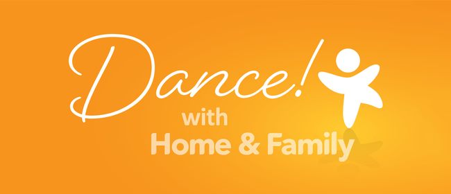 Dance! with Home & Family