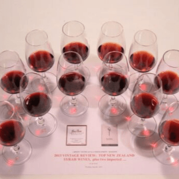 The Magic of Bordeaux Blends at 30 Years of Age…