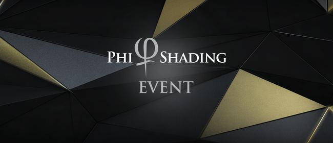 PhiShading Microblading Training