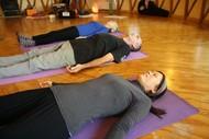 Yoga Nidra & Restorative Yoga Immersion