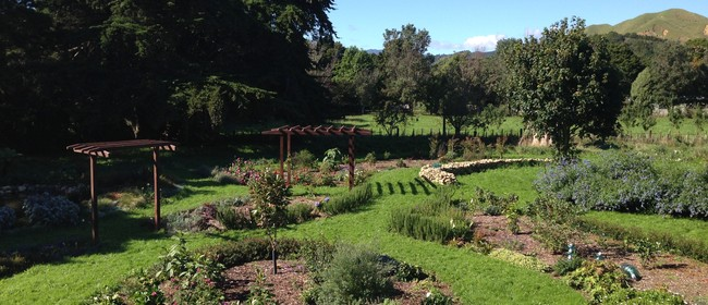 Te Horo Country Garden Tour 2019