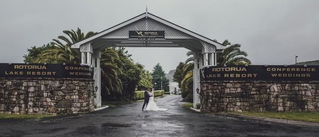 Rotorua Wedding Affair 2019