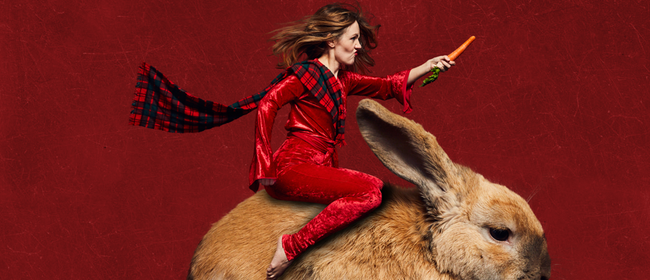 Run Rabbit: Unplugged