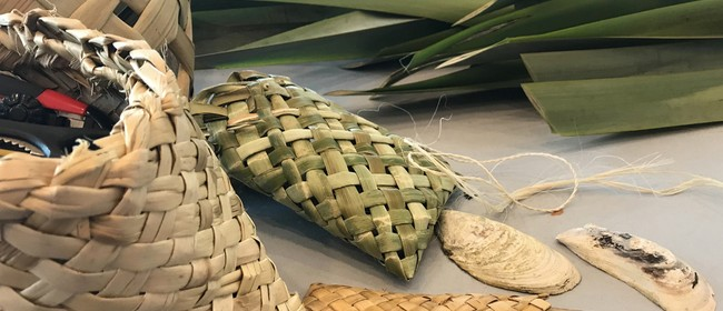 Harakeke Weaving Workshop: CANCELLED
