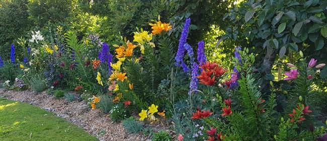 Mangakahia Country Garden Ramble
