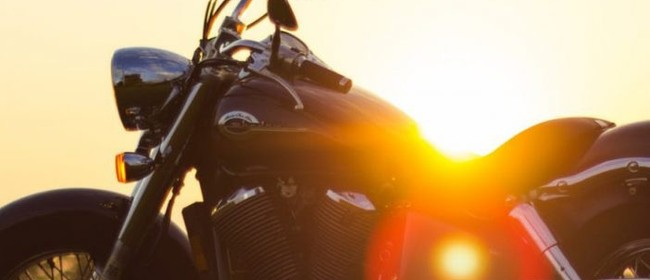 Waitaki Valley Motorcycle Rally