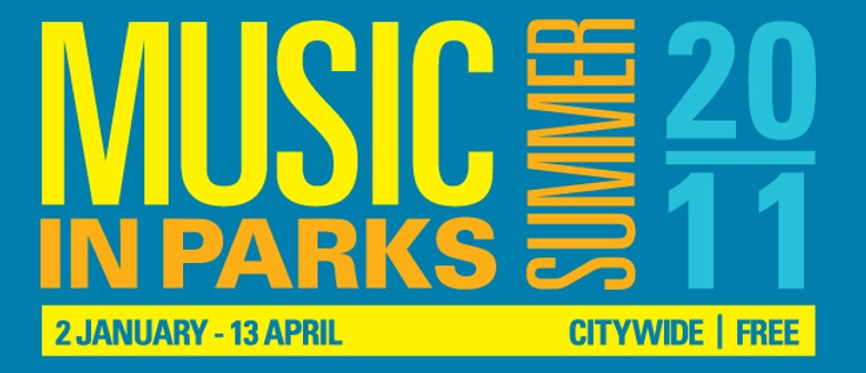 Music in Parks - NBR New Zealand Opera
