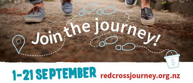 Red Cross Journey