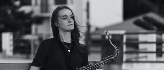 Creative Jazz Club: Louisa Williamson Quintet (WGTN)