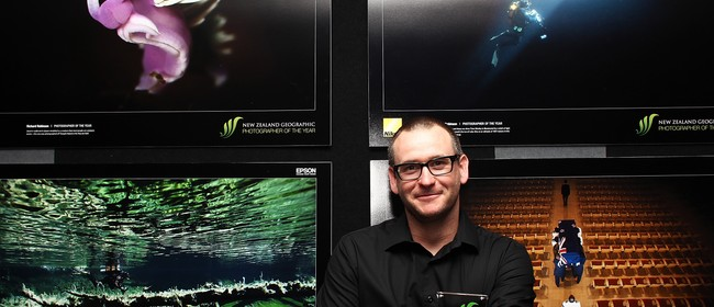 NZ Geographic Photographer of the Year