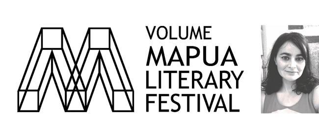 Volume Mapua Literary Festival: Ashleigh Young