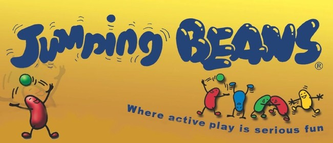 Jumping Beans - Where Active Play is Serious Fun
