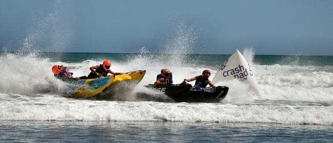 Thundercat Racing - 2010/11 National: Surf Cross