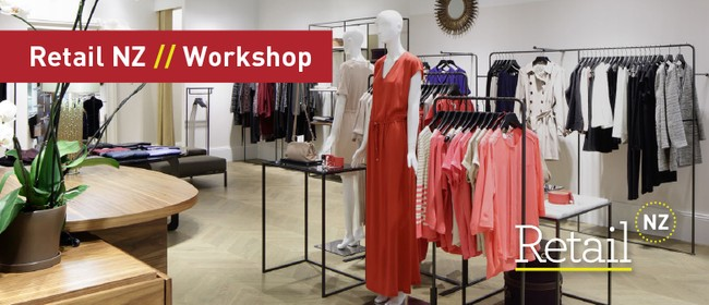 Retail NZ - Retail Product & Merchandising