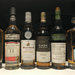 Mortlach Whisky Tasting