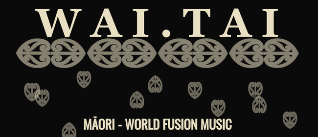 World Fusion Music with a Te Reo Twist!